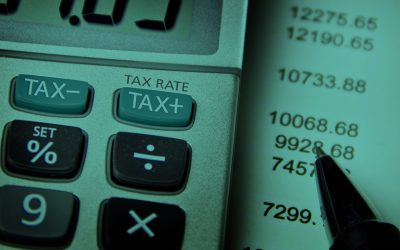 Moving Forward with Tax Preparation: Coronavirus and Your Taxes